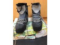 Scarpa Vega boots