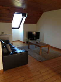 Penthouse style flat available in Cumbernauld (Eastfield) - 1 bedroom - rarely available - G68