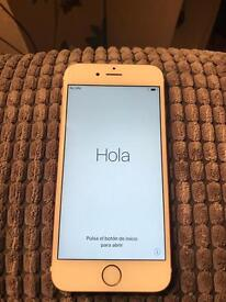 URGENT! UNLOCKED iPhone 6s 64GB ROSE GOLD for sale!