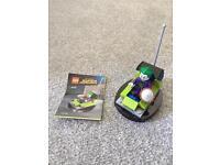 Lego 30303 The Joker Bumper Car