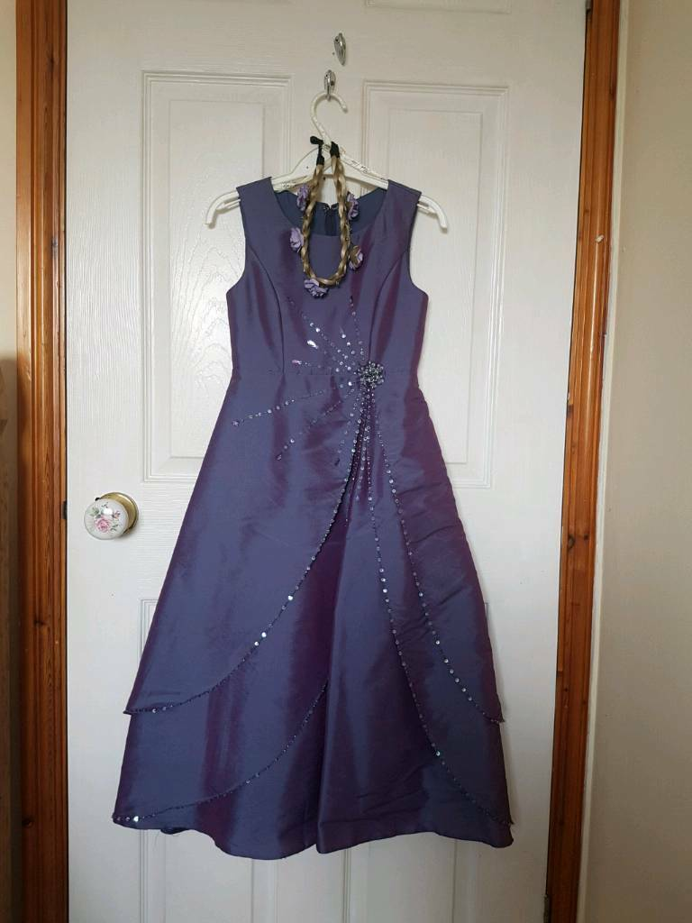Bridesmaid dress size 6 | in Norwich, Norfolk | Gumtree
