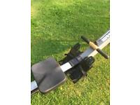Concept2 Indoor Rowing machine