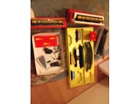hornby truang carriages and track 50.00