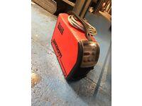Kemppi master MLS 3500 welding machine
