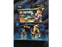 Lego Dimensions Fun Pack -Emmet