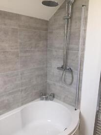 Fully renovated 2 bedroom semi detached house