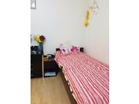 Excellent condition newly refurbished 1 good size single room available in uptonpark