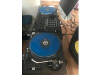 Technics mk2 1210s