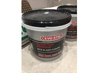Evo Stick floor tile adhesive