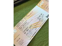 The Shires - London Palladium gig tickets