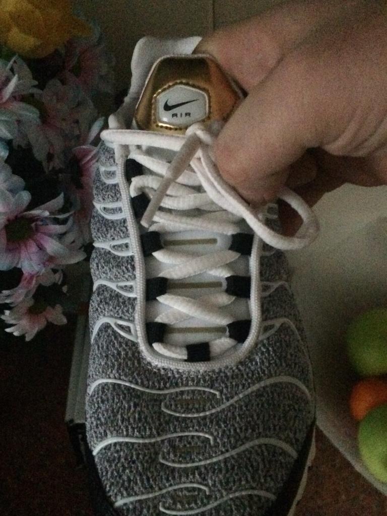 Nike air TN's size 3