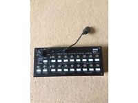 Korg SQ-1 Step Sequencer - MINT CONDITION! £60