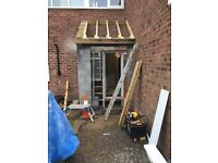 Extension and loft conversions