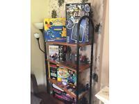 Wanted any old retro consols/games spectrum,Atari,snes,nes,megadrive GameCube