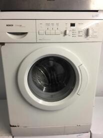 29.bosch classixx washing machine