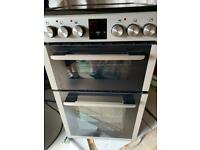 Electric Oven - KENWOOD 50cm - Ceramic Hob