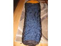 Sleeping bag by Gelert