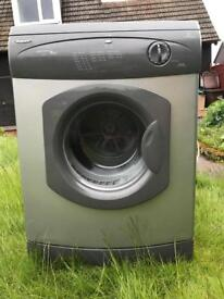 HOTPOINT TUMBLE VENTED DRYER