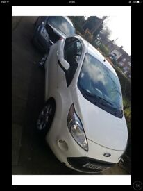 Ford ka 59 plate ideal first car