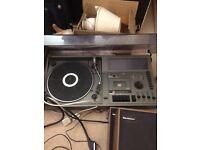 Sharp SG-320E Music Centre
