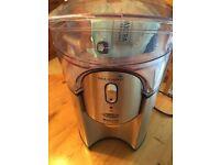 Brita Aqua fountain water cooler