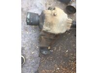 1996 Mazda bongo 2.5td 4x4 front diff - can post