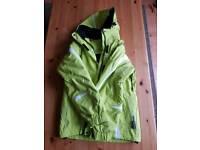 Thinsulate Ski Jacket by Unitech size 14