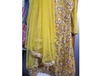 mayoun dress £45