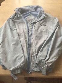 Mark Todd jacket