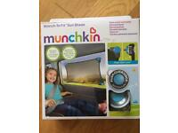 Munchkin Stretch to fit sun shades