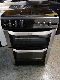 Belling 'Dual Fuel' Cooker (60cm) (6 Month Warranty)