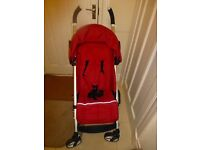 BabyStyle IMP Lightweight Compact Stoller / Buggy