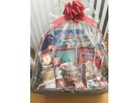 Children's Christmas baskets