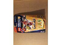 Lego Nexo knights set