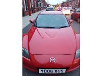 Mazda Rx8 (192ps) - Urgent sale