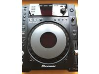 Pioneer cdj 850 single deck immaculate