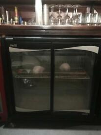Pub fridges