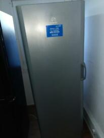 Big Tall indesit fridge on a January sale just £65 Only