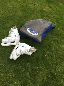 Ice Skates size 41