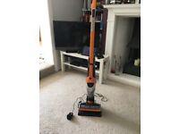 Bissell Multireach Cordless Vacuum Cleaner