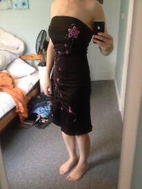 Size 10 Jane Norman cocktail dress