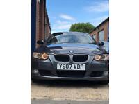 BMW 320i SE petrol Manual