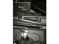 Brand new ghd hair straighteners