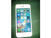 iPhone 5S - O2/Giffgaff - 16GB