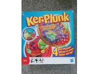 Board Games. Kerplunk