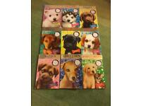 Battersea dogs 9 book collection