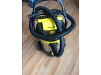 Parkside wet and dry vacuum cleaner