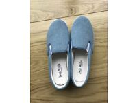 Jack Wills Women's Shoes - Size 7 (never worn)