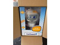Confused stunt Herbert Toy/collectable