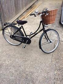 Ladies Pashley Sovereign Bike